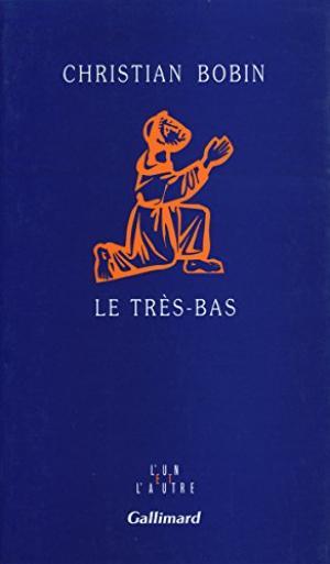 Très-Bas (Le) Couverture du livre