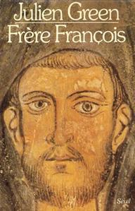 Frère François Couverture du livre