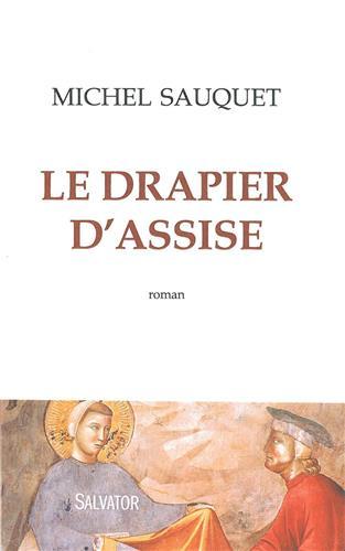 Drapier d'Assise (le) Couverture du livre