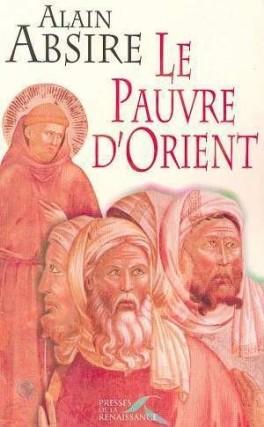 Pauvre d'Orient (Le) Couverture du livre